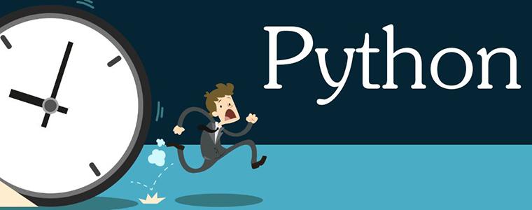Python入坑篇,多学一门编程