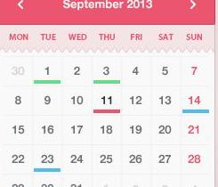 js内置对象Date(日期)不规则日期写法