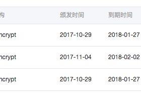 阿里云CDN更新ssl证书详细教程
