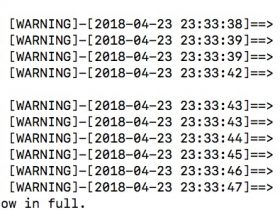 Linux下安装Python3,并配置Python自启动脚本程序