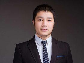六年互联网行业资深管理者——企优托集团总经理潘天骄