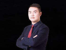 五年互联网营销精英——企优托集团商务副总经理苏亮