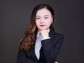 十年互联网行业资深HR——企优托集团人力行政副总经理杨林林