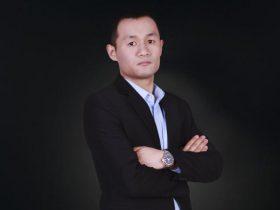 五年资深技术大佬——企优托集团副总经理赵强