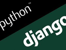 自定义Django后台名称